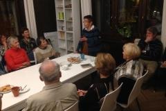 Večer s hostem - Jiřina Šiklová (9.11. 2018)