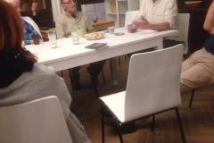 Večery s hosty v únoru a březnu 2019: novináři Jan Urban a Vojtěch Berger